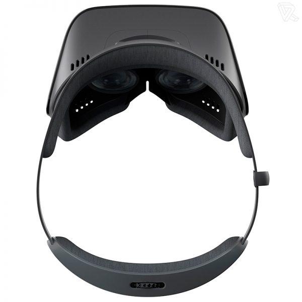 ASUS HC102 Gafas de Realidad Mixta Windows