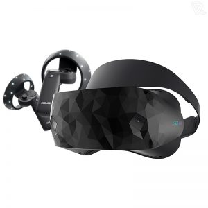 ASUS HC102 Gafas de Realidad Mixta Windows Mixed Reality Headset
