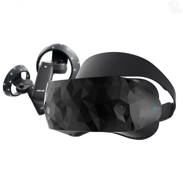 ASUS HC102 Gafas de Realidad Mixta Windows Mixed Reality Headset