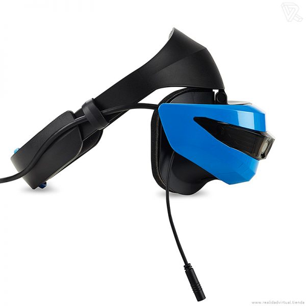 Acer AH101 Gafas de Realidad Hibrida para Windows