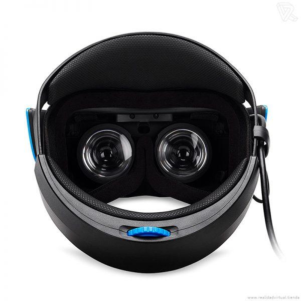 Acer AH101 Gafas de Realidad Mixta para Windows Mixed Reality