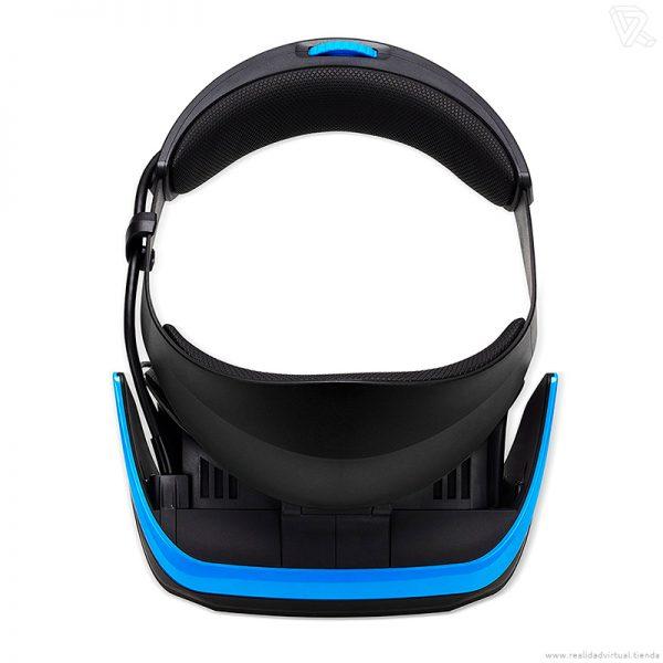 Acer AH101 Gafas de Realidad mixta Windows Mixed Reality