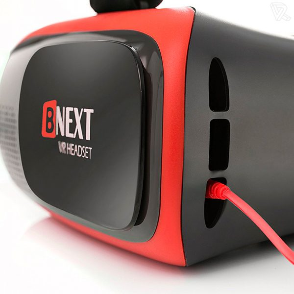 B-NEXT VR Headset Gafas de realidad virtual