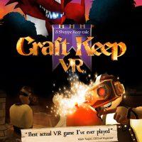 Craft Keep VR realidad virtual para PC Oculus Rift HTC Vive