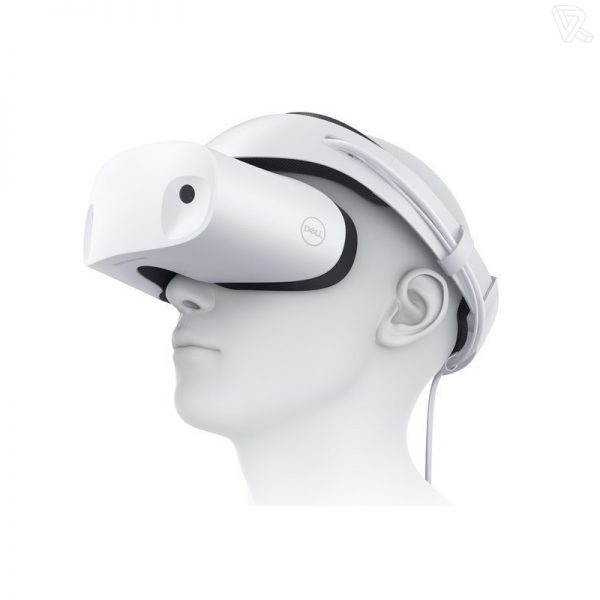 DELL VR-PLUS 100