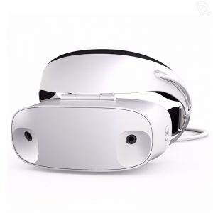 DELL VR-PLUS 100 Gafas de Realidad Mixta Windows Mixed Reality