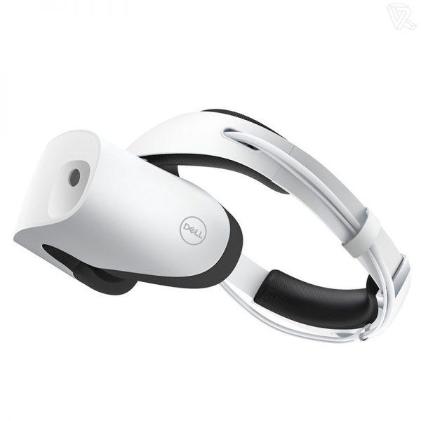 DELL VR-PLUS 100 Gafas de Realidad hibrida para Windows Mixed Reality