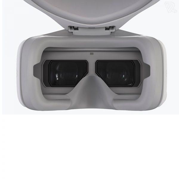 Gafas para control de Drones DJI Goggles Immersive FPV Goggles