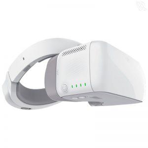 DJI Goggles Immersive FPV Goggles Gafas para control de Drones