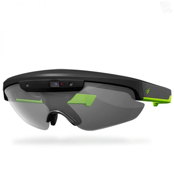 Everysight Raptor AR | Realidad Aumentada para ciclistas