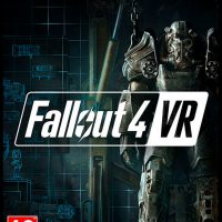 Fallout 4 VR para PC Shooter FPS de realidad virtual Oculus Rift HTC Vive