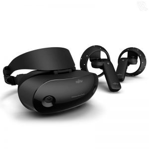 Fujitsu Gafas de Realidad Mixta Windows Mixed Reality Headset