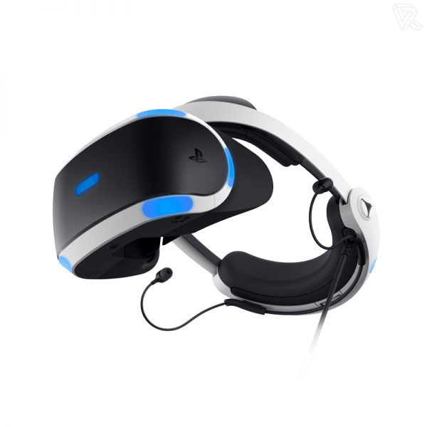 Gafas Realidad Virtual Sony PlayStation-VR