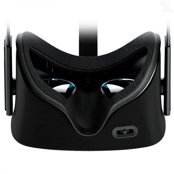 Gafas-de-Realidad-Virtual-Oculus-Rift