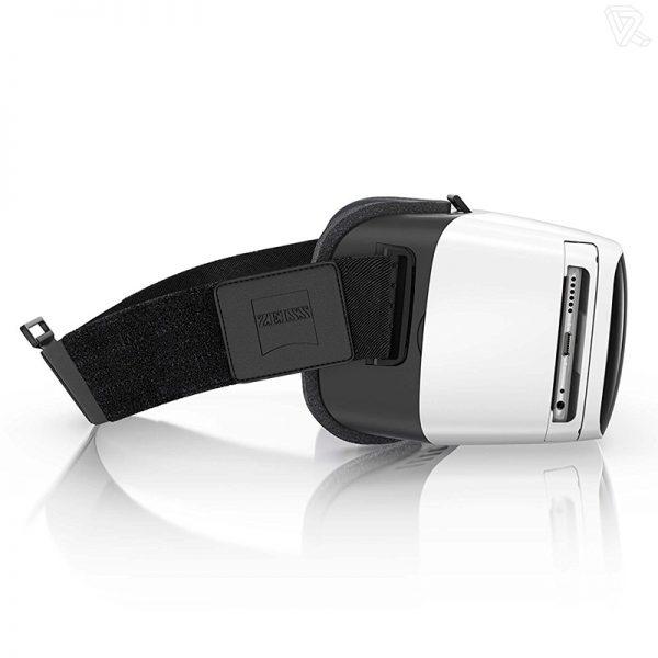 Gafas de Realidad Virtual Zeiss VR One Plus