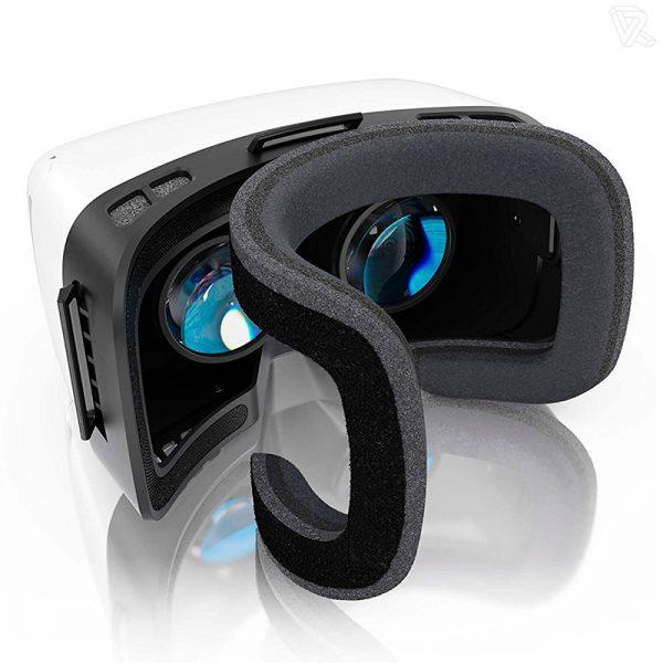 Gafas de Realidad Virtual Zeiss VR One Plus + Adaptador para smartphones