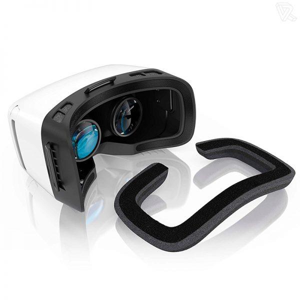 Gafas de Realidad Virtual Zeiss VR One Plus VR