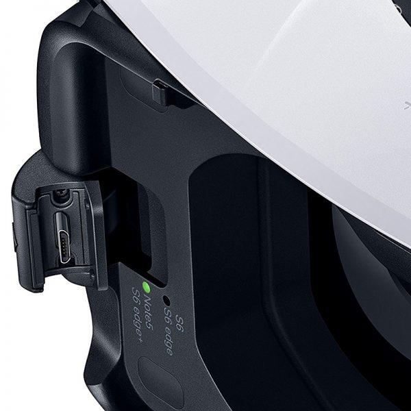 Gafas de realidad virtual Samsung Gear