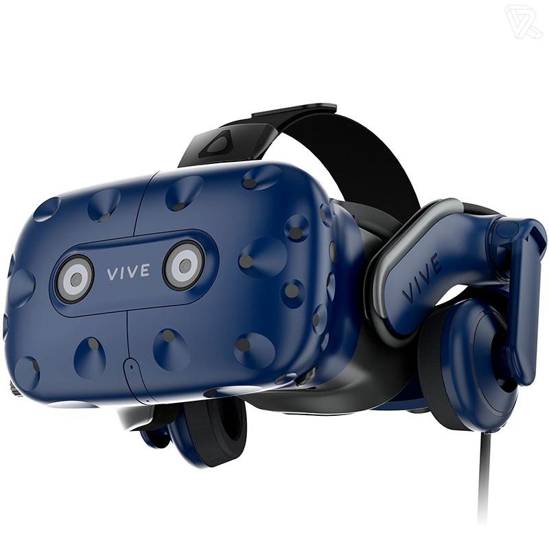 HTC Vive PRO gafas de realidad Virtual