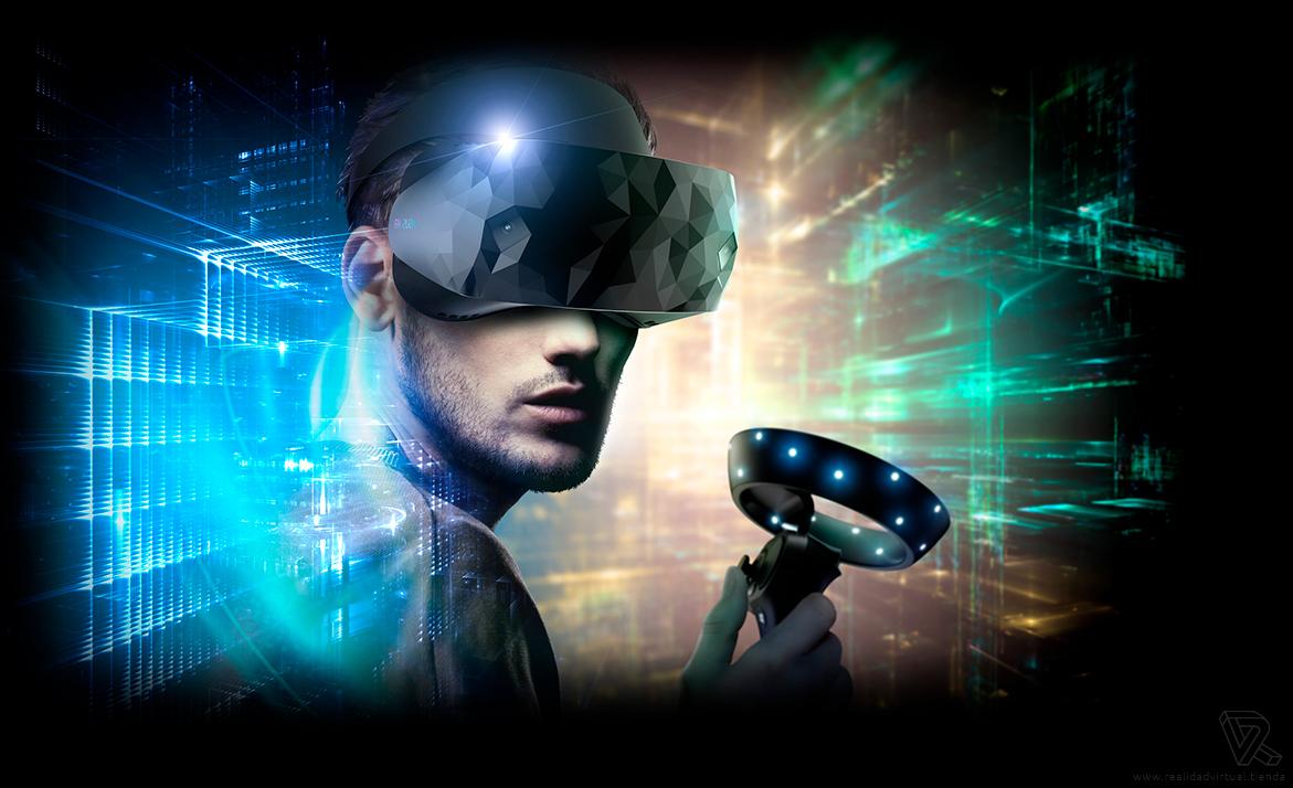 Inmersion con las ASUS HC102 Gafas de Realidad Mixta