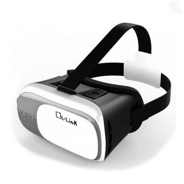 L-Link Gafas de Realidad Virtual para Smartphone 356