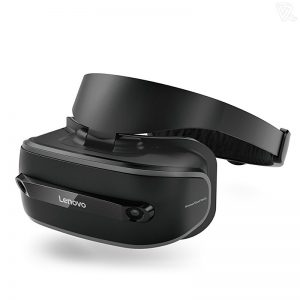 Lenovo Explorer Gafas de Realidad hibrida Windows Mixed Reality