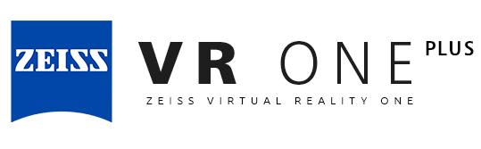 Marca logotipo Zeiss VR One plus Gafas de Realidad Virtual
