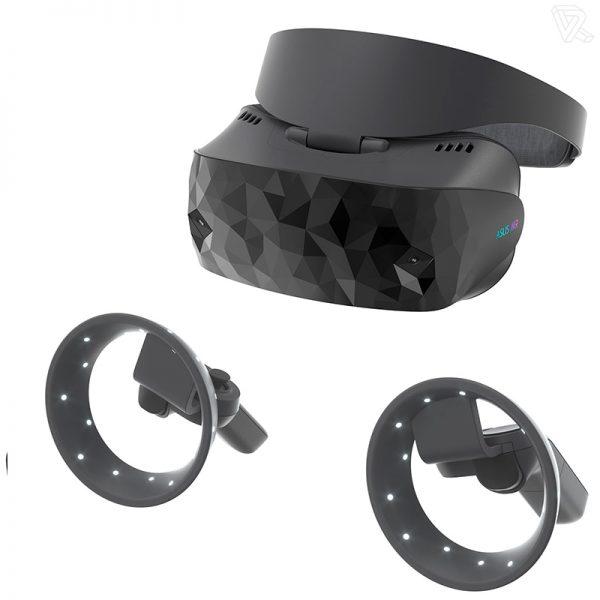 Pack ASUS HC102 Gafas de Realidad Mixta Windows