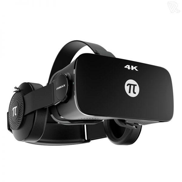 Pimax 4K VR Gafas de Realidad virtual