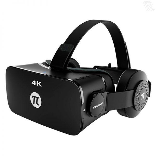 Pimax 4K VR Gafas de Realidad virtual para PC