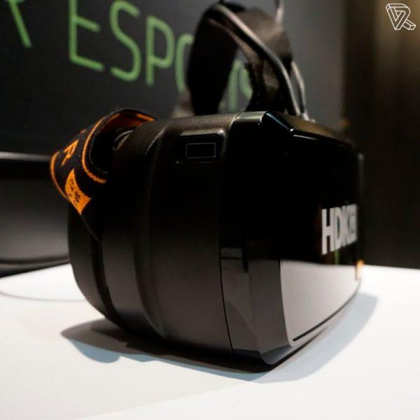 Razer OSVR HDK 2 Gafas de Realidad Virtual expositor