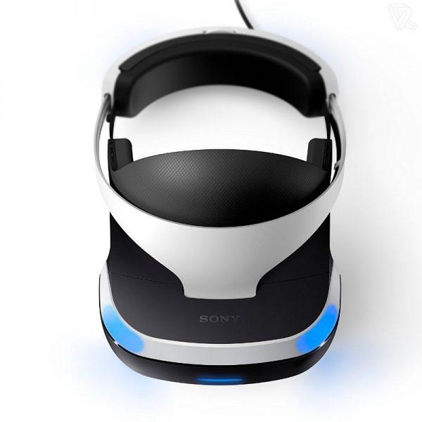 Sony PlayStation Gafas de Realidad Virtual