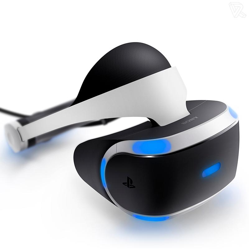 Gafas de Realidad Virtual Sony PlayStation VR