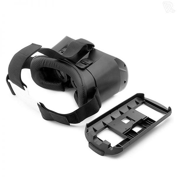 Unotec VR-BOX Gafas de Realidad