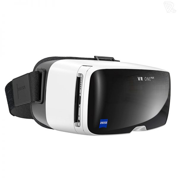 Zeiss VR One Plus Gafas de Realidad Virtual+ Adaptador Universal