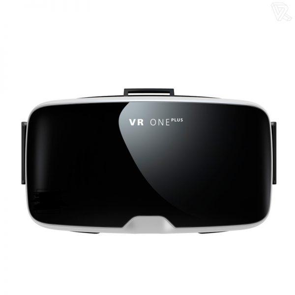 Zeiss VR One Plus Gafas de Realidad Virtual+ Adaptador para smartphone