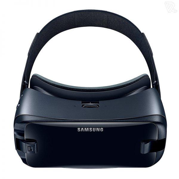 comprar Samsung Gear VR Gafas de realidad virtual negras