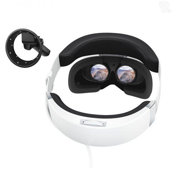 DELL VR plus Gafas de Realidad Mixta para Windows 10