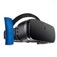 Destek V4 VR Daydream View 103 FOV HD Gafas de realidad para Smartphone