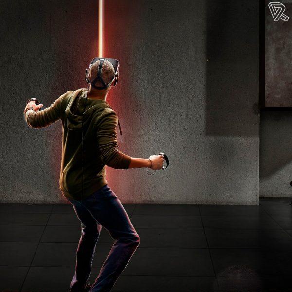 gafas Oculus Rift