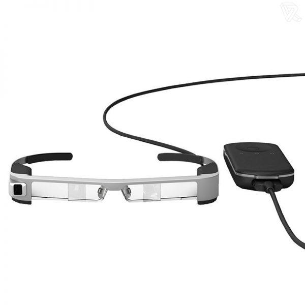 Epson Moverio BT-300 Gafas de Realidad Aumentada Smart