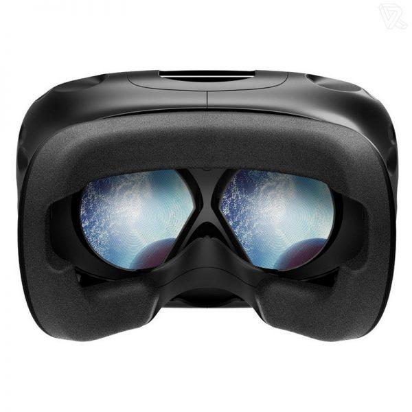 Gafas de Realidad Virtual Adaptables