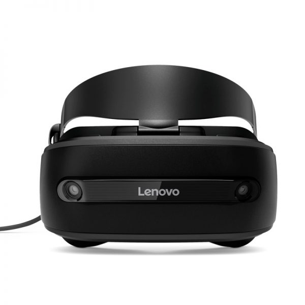 visor Lenovo Explorer Gafas de Realidad mixta Windows Mixed Reality