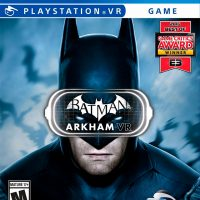 Batman Arkham VR para Playstation