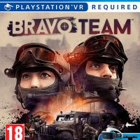 Bravo Team para Playstation VR