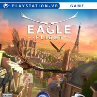 Eagle Flight para Playstation VR