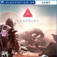 Farpoint para Playstation VR