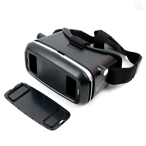 NTNE-VR Gafas VR ajustables para Smarphone