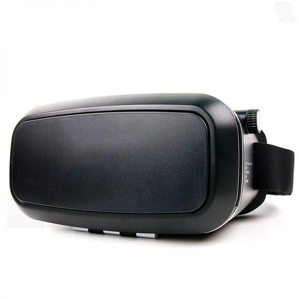 NTNE-VR Gafas de Realidad Virtual VR ajustables para Smarphone