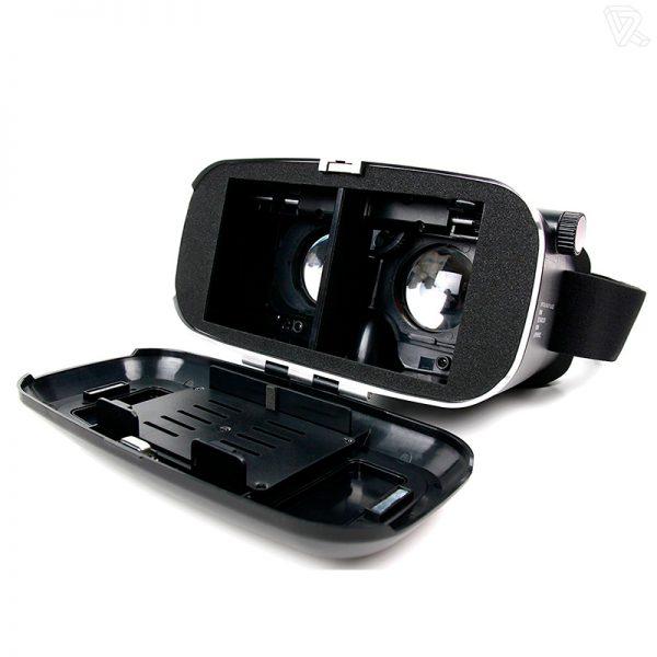 NTNE-VR Gafas de Realidad Virtual VR para Smarphone